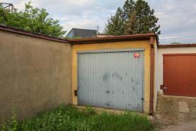 Prodej, garáž, 20 m2, Roudnice nad Labem
