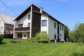 Prodej, rodinný dům, Zlín - Chlum