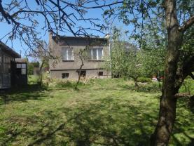 Prodej, rodinný dům 2+1, Ostrava - Michálkovice