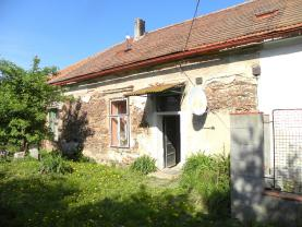 Prodej, rodinný dům, 900 m2, Vitice-Hřiby