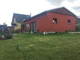 Prodej, chata, 62m2, Dřenice, Cheb