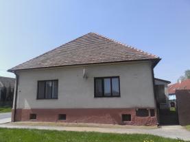 Prodej, rodinný dům, Slatiňany