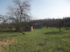 Prodej, pozemek, 2105 m2, Chlumec nad Cidlinou
