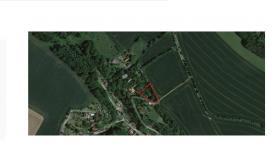 Prodej, stavební parcela, Chocnějovice