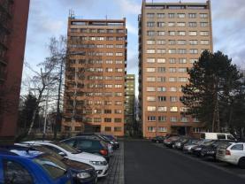 Prodej, byt 2+1, DV, Moravská Ostrava, ul. Petra Křičky