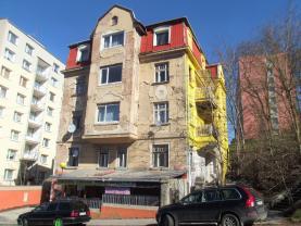 Pronájem, byt 1+1, 40 m2, Ústí nad Labem, ul. Žukovova