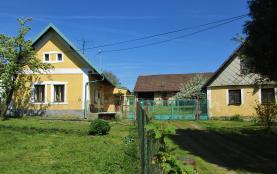 Prodej, rodinný dům, 6500 m2, Bíluky