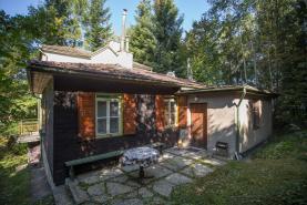 Prodej, chata, 143 m2, Horní Lhota