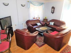 (Prodej, Rodinný dům, 8 + kk, 76 m2, Loket, ul. Tovární), foto 2/39