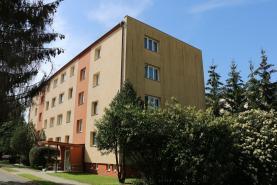 Prodej, byt 3+1, OV, Kroměříž, ul. Moravská