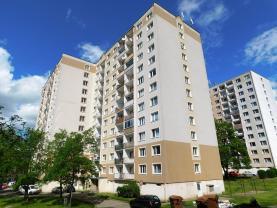 Prodej, byt 2+1, Ústí nad Labem, ul. Nová