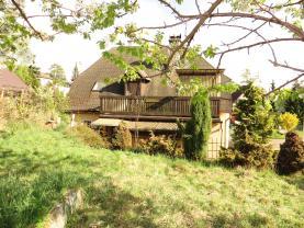 Prodej, rodinný dům 5+2, 160 m2, Teplá, ul. Palackého