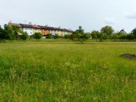 Prodej, pozemek, 1171 m2, Zábřeh