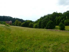 Prodej, pozemek, 1227 m2, Zábřeh