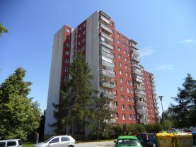Prodej, byt 3+1, 74 m2, OV, Brno, ul. Velkopavlovická