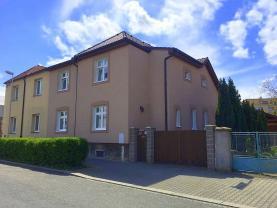 Prodej, rodinný dům 6+kk, 630 m2, Plzeň, ul. Slezská