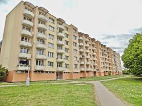 Prodej, byt 3+1, Zliv, ul. Bezdrevská