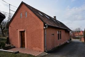 Prodej, rodinný dům, 772 m2, Cheznovice