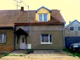 Prodej, rodinný dům 5+1, Opatovice, Brno - venkov