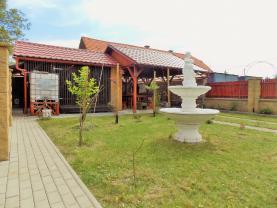 Prodej, byt 3+1, 92 m2 se zahradou, OV, Dobré Pole u Vitic