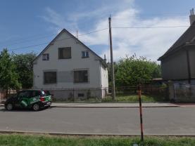 Prodej, rodinný dům 4+1, Ostrava - Muglinov