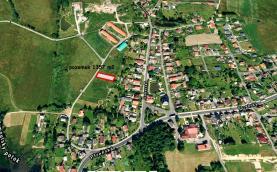 Prodej, stavební pozemek, 1357 m2, Drmoul