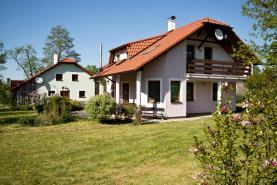 Prodej, rodinný dům, Příbraz