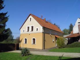 Prodej, rodinný dům 5+1, Konstantinovy Lázně, Okr. Hradiště