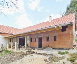 Prodej, rodinný dům, 396m2, Benešov, Vojkov - Sledovice