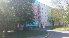 Prodej, byt 1+1, 38m2, Plzeň, ul. Křimická