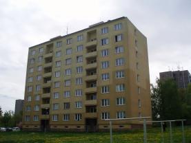 Prodej, byt 2+1, 60 m2, OV, Cheb, ul. Lomená