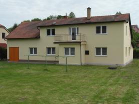 Prodej, rodinný dům, Opatov v Čechách