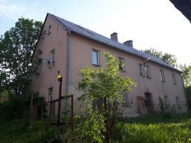 Prodej, rodinný dům, Velké Chvojno - Arnultovice