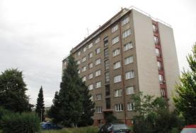 Pronájem, byt 1+1, 42 m2, Kostelec nad Orlicí