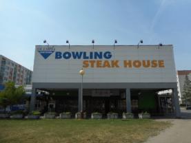 Pronájem, bowling, Mladá Boleslav, ul. Krátká
