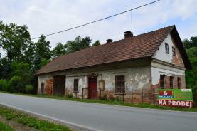 Prodej, stavební parcela, 1580 m2, Tutleky