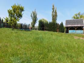 Prodej, zahrada, 994 m, Mírová, Chodov