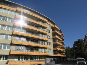 Pronájem, byt 3+kk, 108 m2, Ostrava