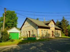 Prodej, rodinný dům, Dolní Bousov, ul. V Lipkách
