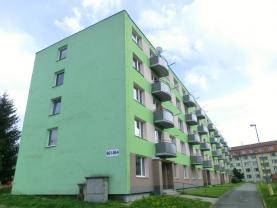 Prodej, byt 2+1, Polná, ul. Palackého