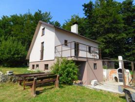 Prodej, chata, 1535 m2, Rajnochovice - Vičanov