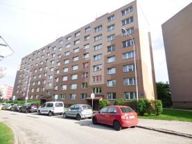 Prodej, byt 3+1, 68 m2, Ostrava, ul. V. Jiříkovského