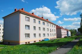 Prodej, byt 2+1, 67 m2, Sedlčany