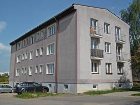 Prodej, byt 3+1, Týn nad Vltavou, ul. Orlická