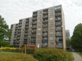 Prodej, byt 2+1, 55 m2, Pardubice - Drážka