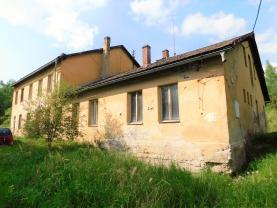 Prodej, dům 14+1, 342 m2, Skalná, Vonšov