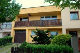 Prodej, rodinný dům 5+1, 125 m2, Praha 15 - Hostivař