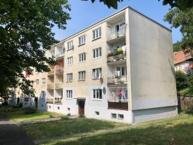 Prodej, byt 2+1, 54 m2, OV, Litvínov, ul. Podkrušnohorská