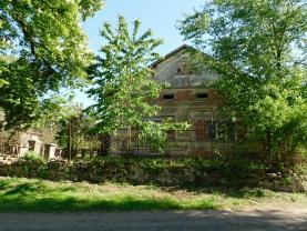 Prodej, rodinný dům 9647 m2 Mančice