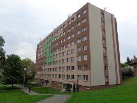 Prodej, byt 2+kk, 43 m2, Mělník